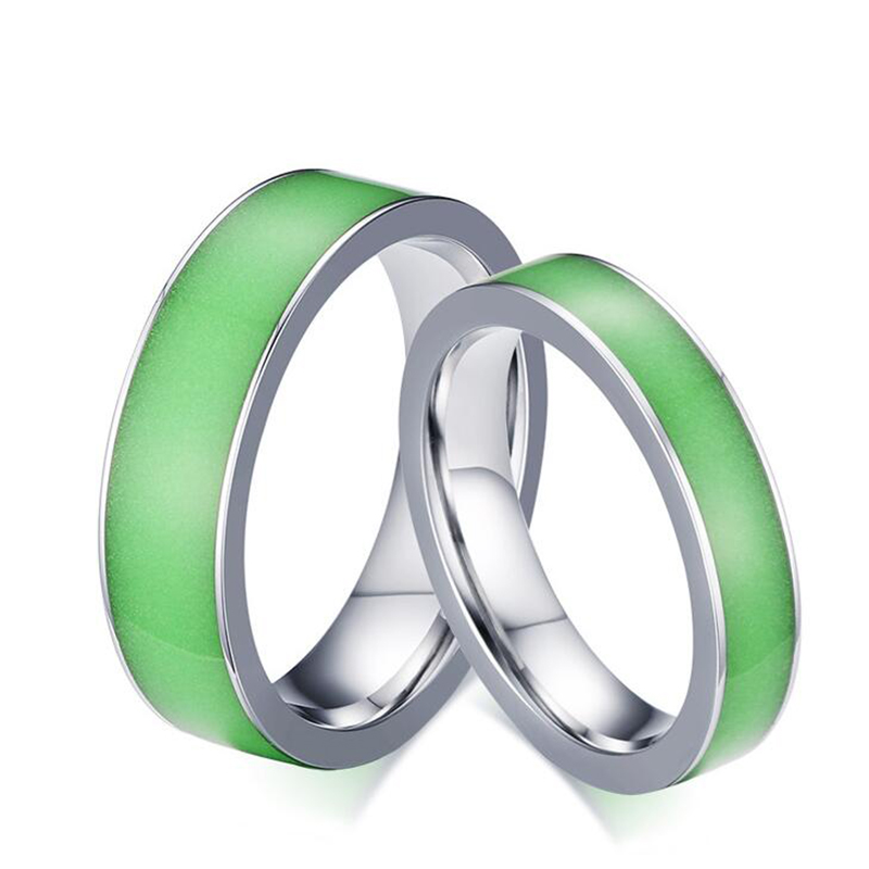 Gifts For Wedding Night: Aliexpress.com : Buy Luminous Ring For Lover Women / Men