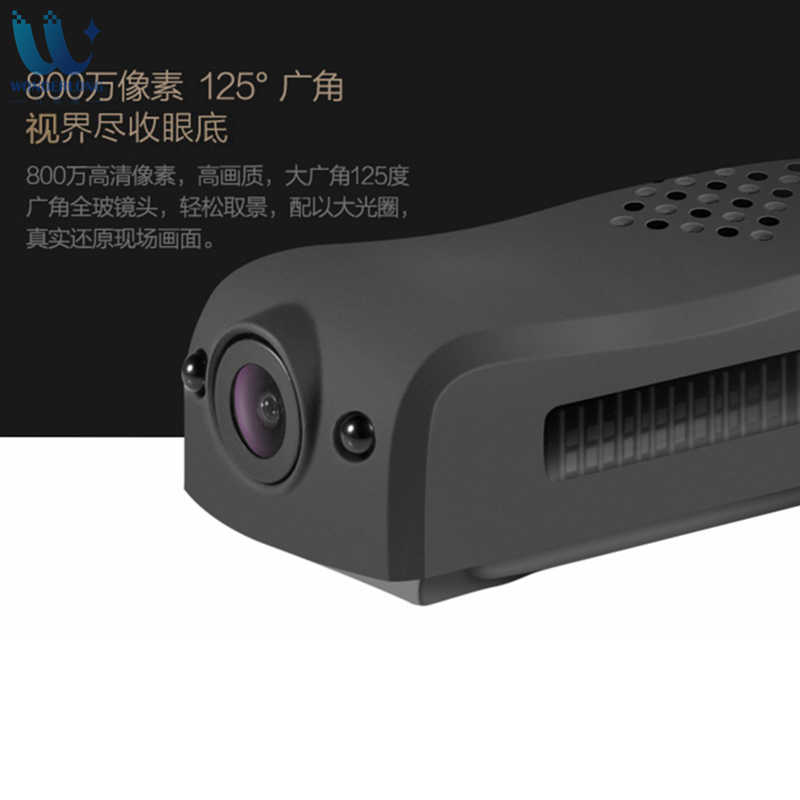 Wonderlong full hd 1080p WiFi portable body video camcorder night vision wifi android ip mini hd video recorder sport dv