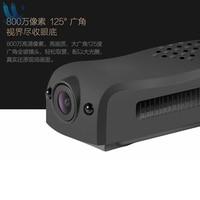 Wonderlong full hd 1080p WiFi portable body video camcorder night vision wifi android ip mini hd video recorder sport dv