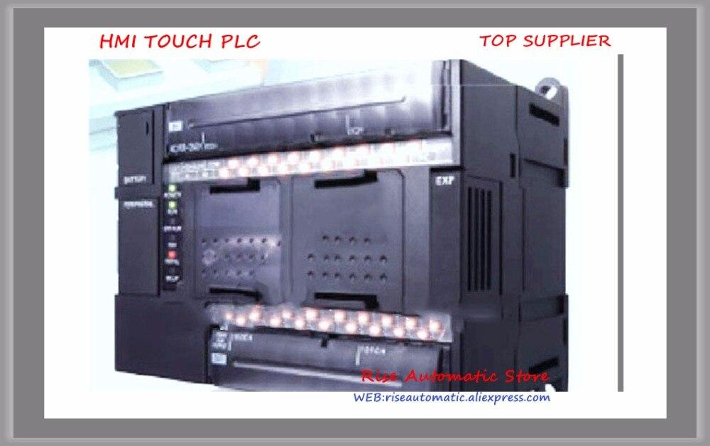 CP1L-EM40DT-D nouveau Original PLC CPU entrée cc 24 points transistor sortie 16 points
