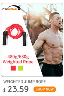 weighted rope