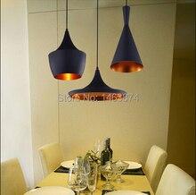Новый круглое основание ретро искусство промышленности личности гостиной люстра кафе бар лампа, E27, Ac110-240v