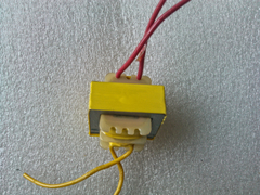 US $65 0 |Manufacturers direct transformer small power transformer  electronic transformer 380V/9V dual /0 5VA-in Transformers from Home  Improvement on