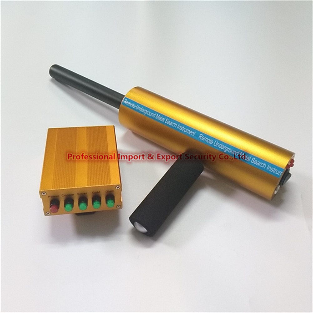 Detector 3d Chinese Goods Catalog Gold Long Range Diamond Aks Metal Popular Underground Professional Security