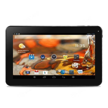 "Envío Libre OEM ODM tablets pc de 10.1 ""pulgadas HD de Pantalla Android 4.2.2 Qual-Core Tablet PC w/WiFi (1 GB + 8 GB) tablet pc(China)"