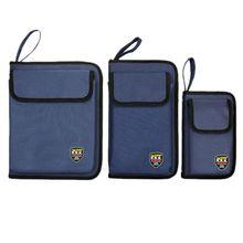 Bag Pocket-Organizer Storage-Case Electricians Hard-Plate-Tool-Kit Oxford Multifunctional