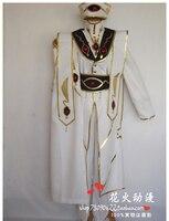 Код Гиас Лелуш восстание император пенсне единый таможенный Косплэй костюм