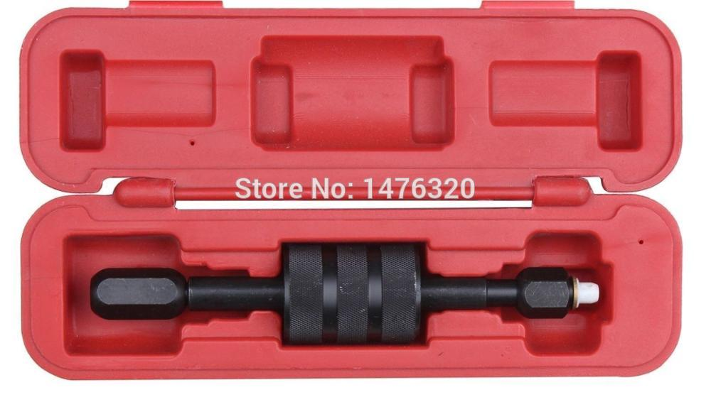 Automotive Diesel Engine Injector Puller With M8 M12 M14 For BOSCH / DELPHI Auto Repair Garage Tools AT2018