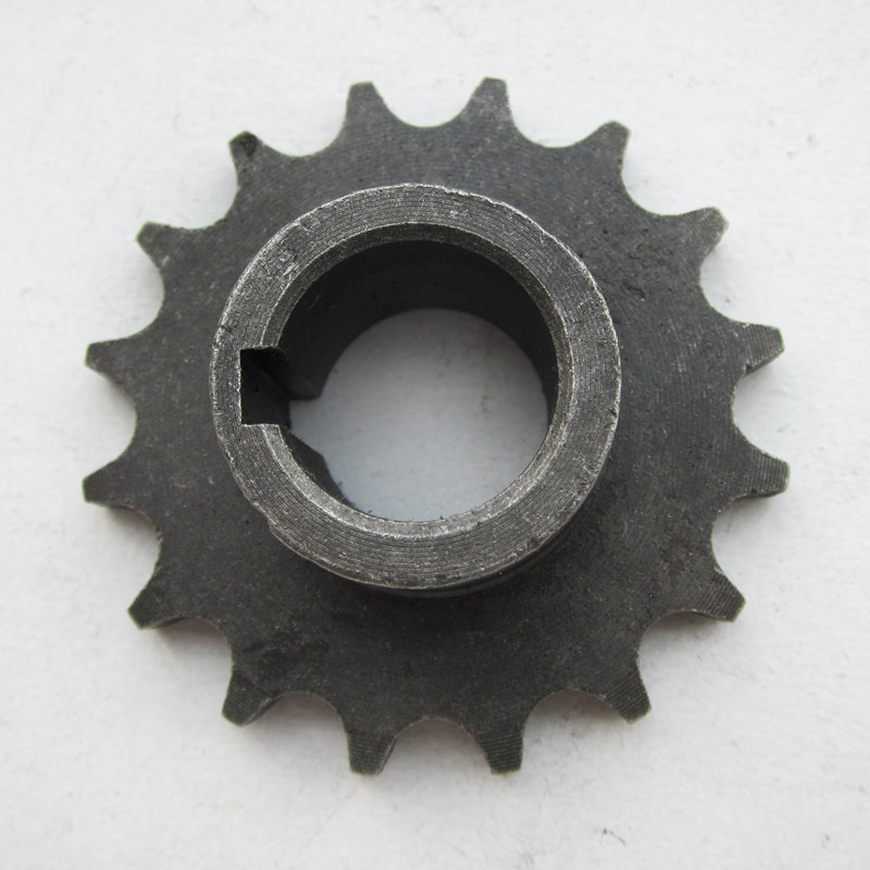 16 teeth sprocket,  fit for 428 chain16 teeth sprocket,  fit for 428 chain