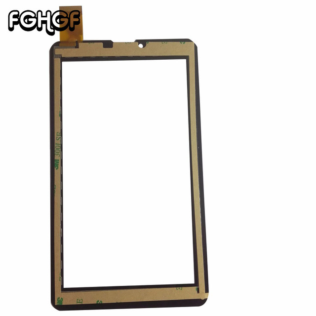 "FGHGF film + 7"" Oysters T72HM 3G / T72V 3G / Oysters T72HRI 3G Tablet Touch Screen Panel Digitizer Glass Sensor"