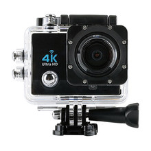 Hot Sale Q3H Sports Action Camera DV Wifi 4K 2.7K 2 Inch Screen 170 Degree Wide Angle Lens