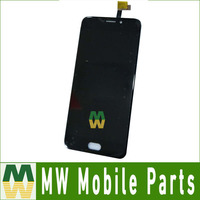1PC Lot High Quality For UMI Plus E 5 5 Inces Black Color LCD Display Touch