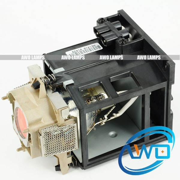 TLPLMT70 Compatible bare bulb with housing for TOSHIBA TDP MT700. ProjectorS