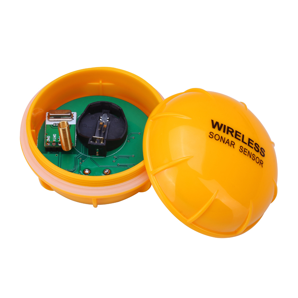 aliexpress : buy new wireless portable fish finder depth sonar, Fish Finder