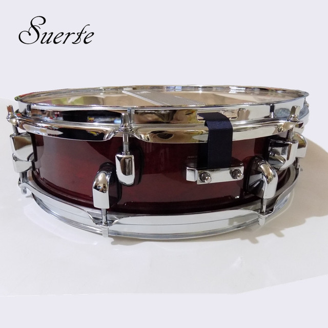 "Swerfe - Birch Snare Drum 14"" x 3.5"""