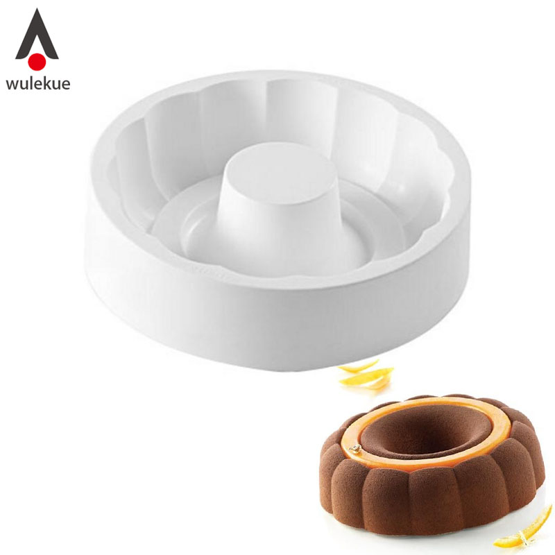 Silicone For Making Food Molds