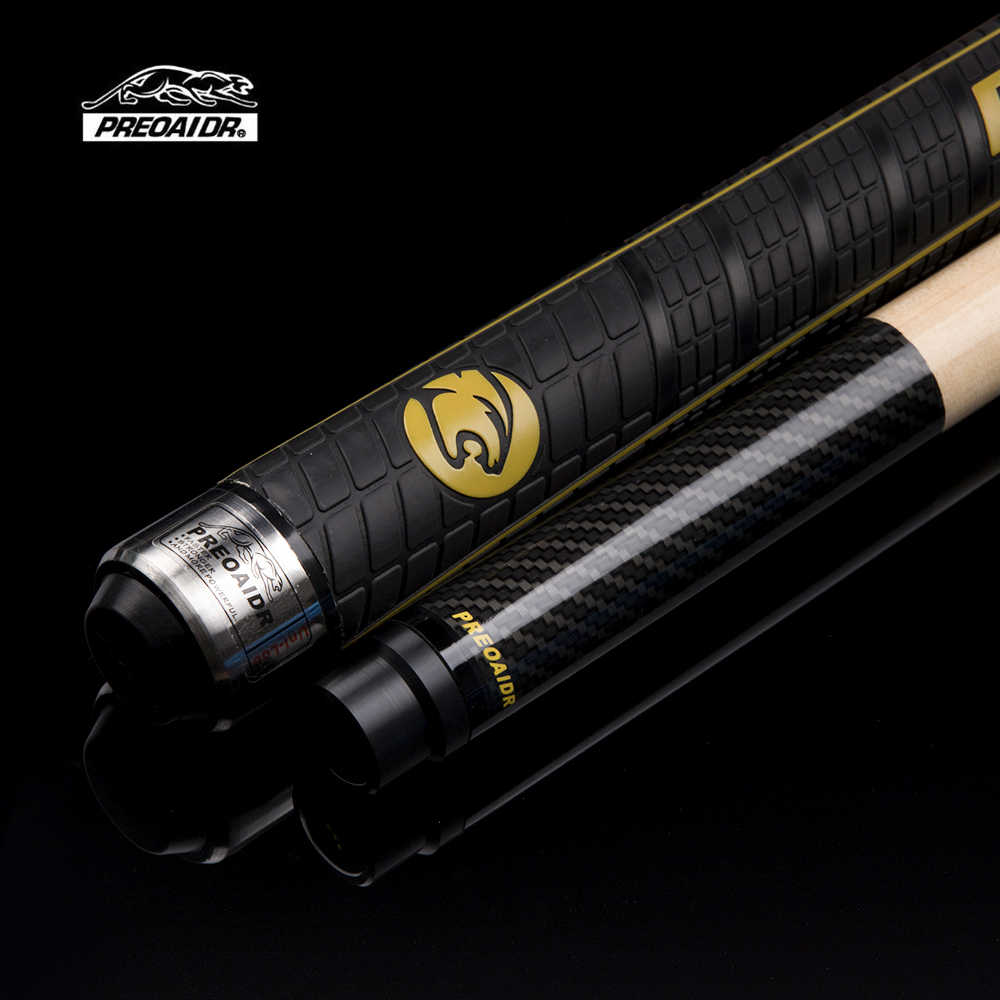 PREOAIDR 3142 Bk3 S2 Break & Jump Cue Billar Pool Punch Jump Cue 13mm Tip bilard Stick Jump Cue 147cm Billard Kit Professional