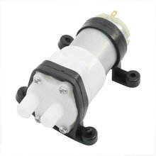 Home Improvement - Plumbing - WSFS Hot Priming Diaphragm Pump Spray Motor 12V For Water Dispenser