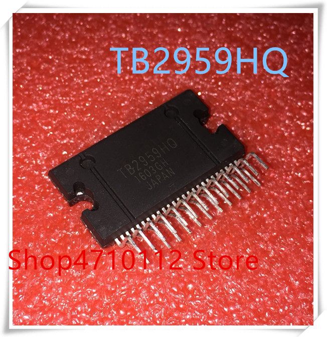 NEW 1PCS/LOT TB2959HQ TB2959 ZIP-25 IC