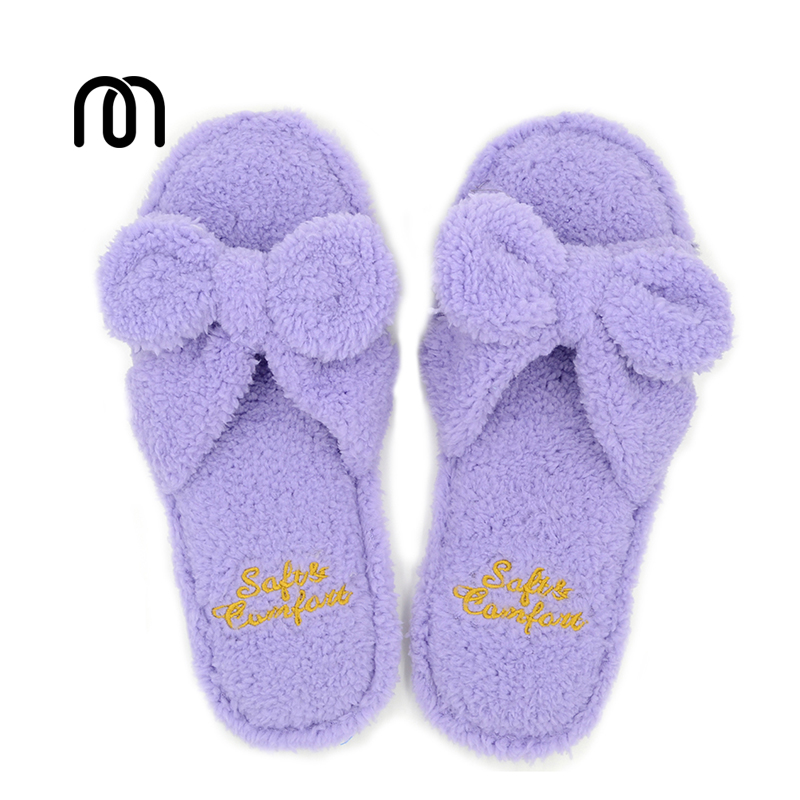Millffy high quality summer woman beach flip flops slippers wholesale fluffy slippers home shoes slippers 2018 women fur slippers luxury real fox fur beach sandal shoes fluffy comfy furry flip flops