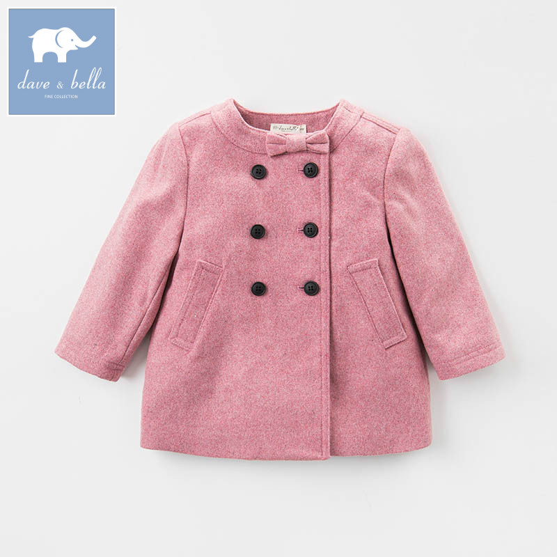 аккумулятор uniscend pad power 6000mah 5986 60 DBK5986 dave bella autumn kids girls fashion solid clothes kids toddler coat lolvely children wool coat