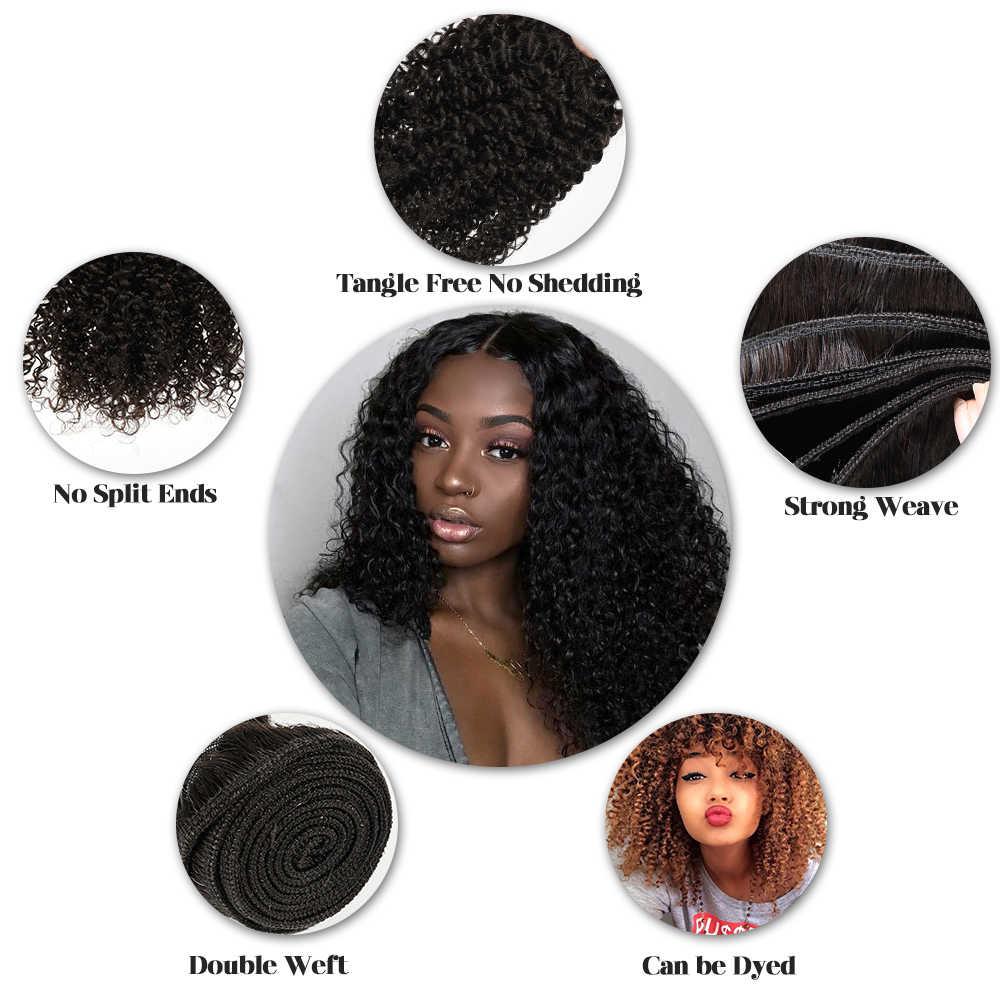 detail feedback questions about bliss hair brazilian human hair