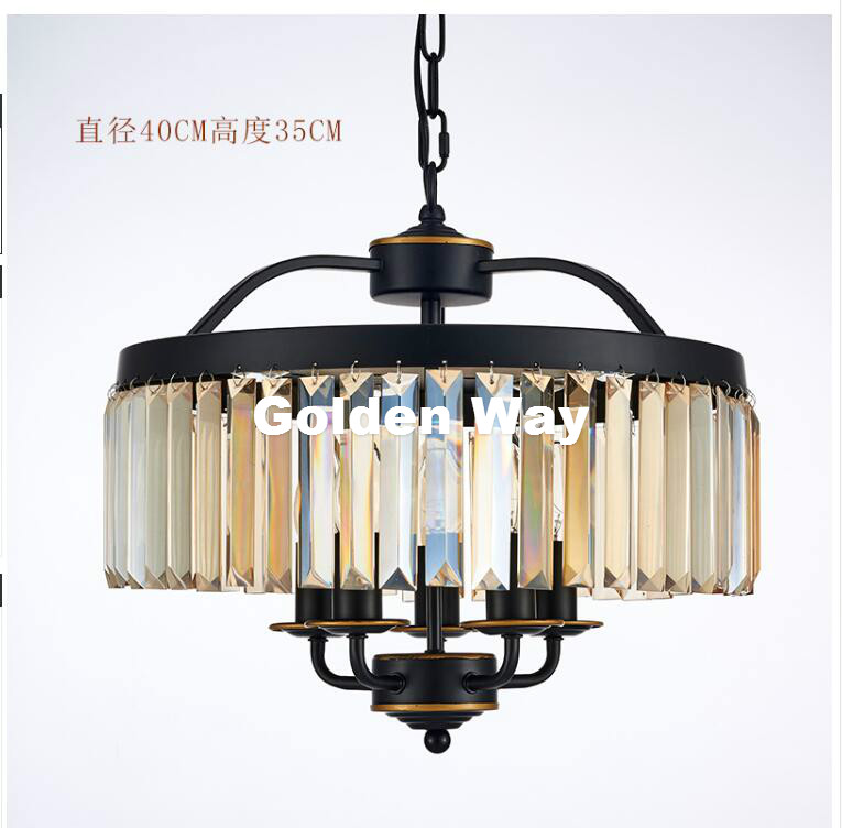 Free Shipping Nordic Pendant Lamp Personality Vintage Restaurant Bar Cafe Hanging Lamp Creative Living Room Iron Pendant Light