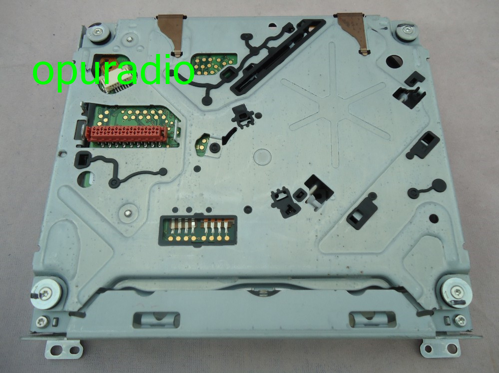 Cd Player Back To Search Resultsconsumer Electronics Useful Top Quality Cdm-m8 4.7/83 Cd Loader Mechanism With Correct Pcb For Bmw Ccc E60 E90 Renault Scenic Year 2008 Navigation Bluetooth