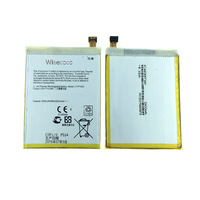 WISECOCO C11P1423 2500mAh Battery For ASUS Zenfone2 ZE500CL Z00D Smart Moble Phone With Tracking Number