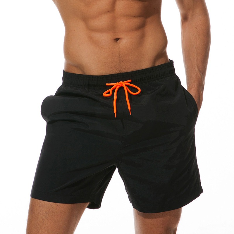 0e69d11dbd Datifer Men Board Shorts Swimming Trunks Running Swimsuit Beach Surfing  Boardshort Sports Shorts Plus Size Bermudas