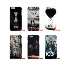 TV Show The 100 Alessandro juliani Mobile Phone Shell Cases For Huawei P Smart Mate Honor 7C P8 P9 P10 P20 Lite Pro Mini 2017(China)