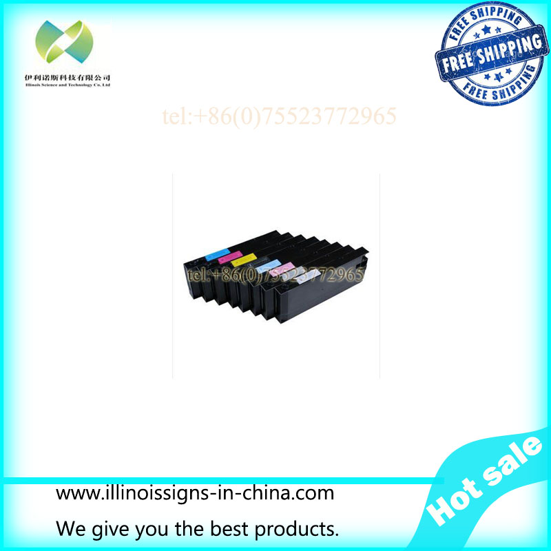 ФОТО   Pro 4000 UV Refill Ink Cartridge 8pcs / set 300ml / pc