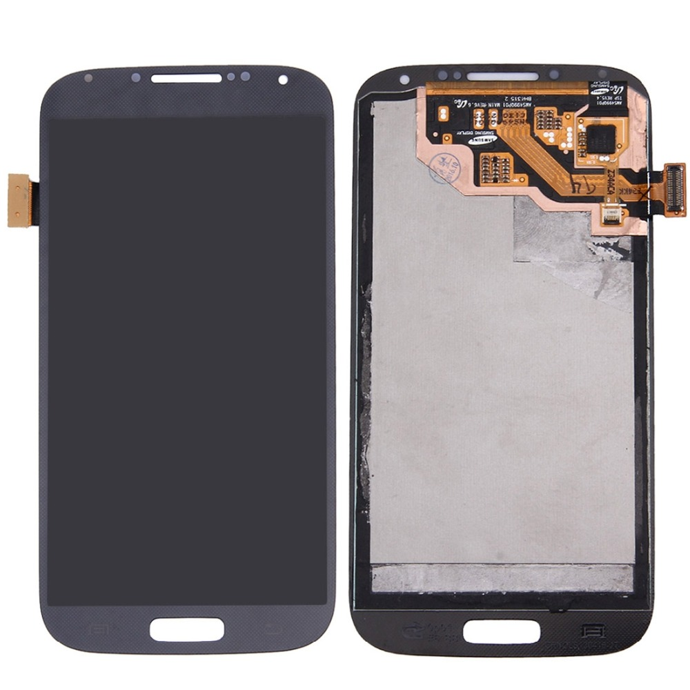 Original LCD Screen and Digitizer Full Assembly for Galaxy S IV / i9500 / i9505 / i337 / i545 Original LCD Screen and Digitizer Full Assembly for Galaxy S IV / i9500 / i9505 / i337 / i545