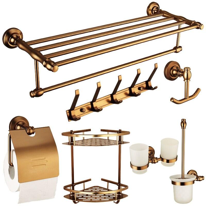 bronze bathroom accessories buy cheap bronze bathroom accessories