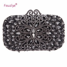 Fawziya Clutches Women 2017 Evening Bag Crystal Clutches For Womens Purses And Handbags