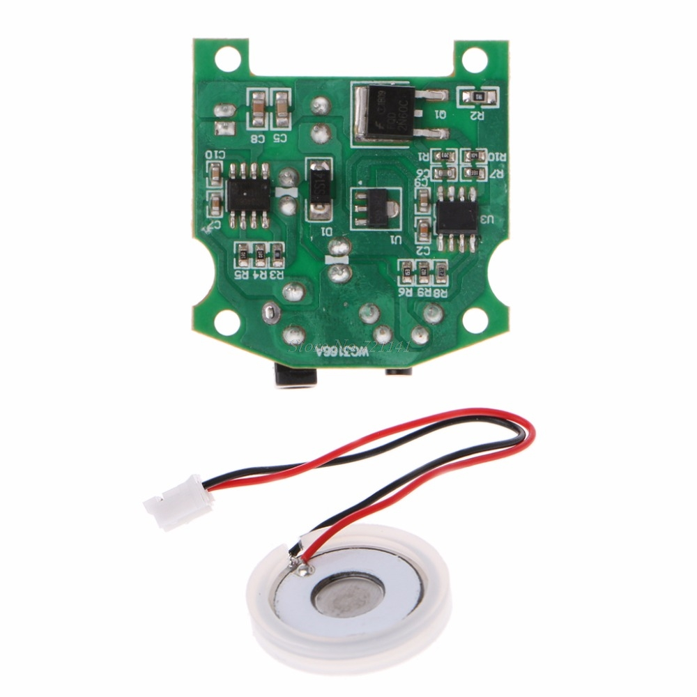 Atomizing Sensor D20mm 113khz Ultrasonic Mist Maker Ceramic 25 Khz Ultrasound Transducer Electronics And Electrical Engineering Humidifier Sensors 37 12v In From Electronic Components Supplies On