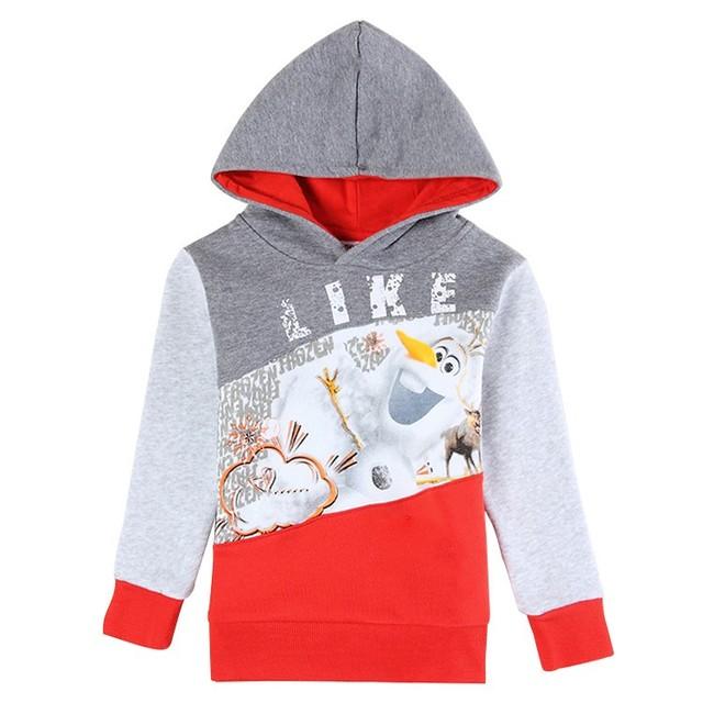 Moda vermelho cinza meninos hoodies camisolas jaqueta de roupas de bebê novo ano esportes desgaste das crianças do bebê se adapte às crianças roupas de algodão