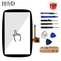 Phone Touch High Front Glass For Tomtom GO 510 Touch Screen Digitizer Panel Lens Sensor Repair