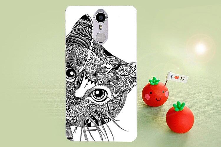 Ulefone Metal Case Painting- ի համար Գունավոր վագր - Բջջային հեռախոսի պարագաներ և պահեստամասեր - Լուսանկար 3