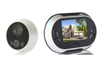 Видеодомофоны из Китая