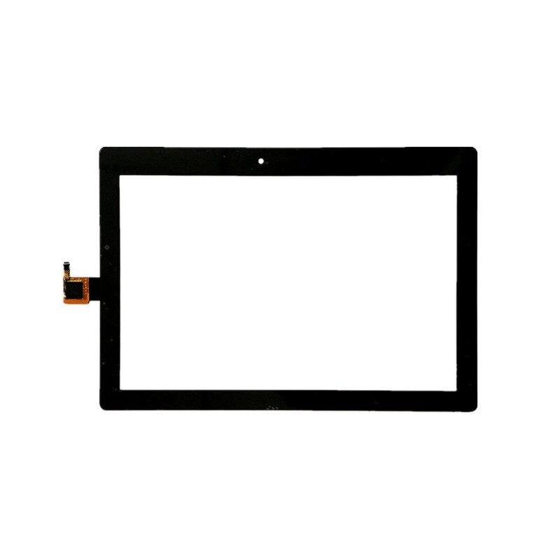KUERT Écran Pour Lenovo Tab 2 A10-30 YT3-X30 X30F TB2-X30F TB2-X30L Écran Tactile Numériseur Panneau de Capteur En Verre avec des Outils Gratuits