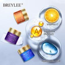 40g Face Cream Hyaluronic Acid Moisturizing Retinol Whitening Vitamin C Anti Wrinkle Acne Treatment Nourish Skin Care !