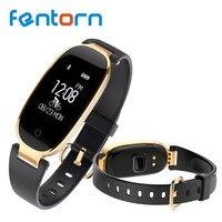 Fentorn S3 Fitness Tracker Smart Wristband IP67 Waterproof Heart Rate Smart Band Sports Activities Smart Bracelet
