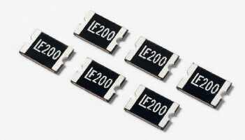 1210L110THYR 1100MA 1.1A 8V Lite Resettable cầu chì SMD PPTC