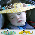 Car Seat Covers Seat Sleep Aid Head Support Belt Eliminates Pressure for Toddler Kids Children Auto Styling Safest