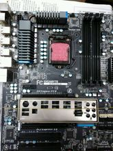 Free shipping original motherboard for Gigabyte GA-P67A-UD3P-B3 LGA 1155 DDR3 P67A-UD3P-B3 boards 32GB P67 Desktop motherboard