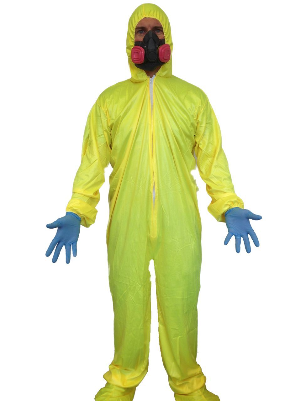 Heisenberg Halloween Costume. The Perfect Breaking Bad Walter ...