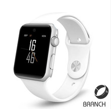 Hot bluetooth Smart Watch HD Screen Support SIM Card Wearable Devices SmartWatch For apple Android pk