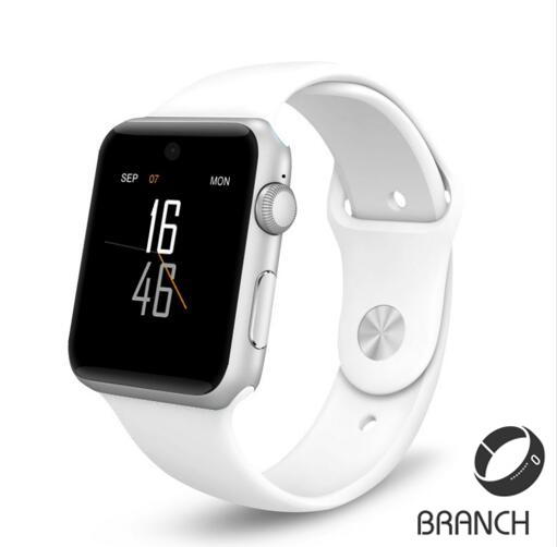 Hot bluetooth font b Smart b font font b Watch b font HD Screen Support SIM