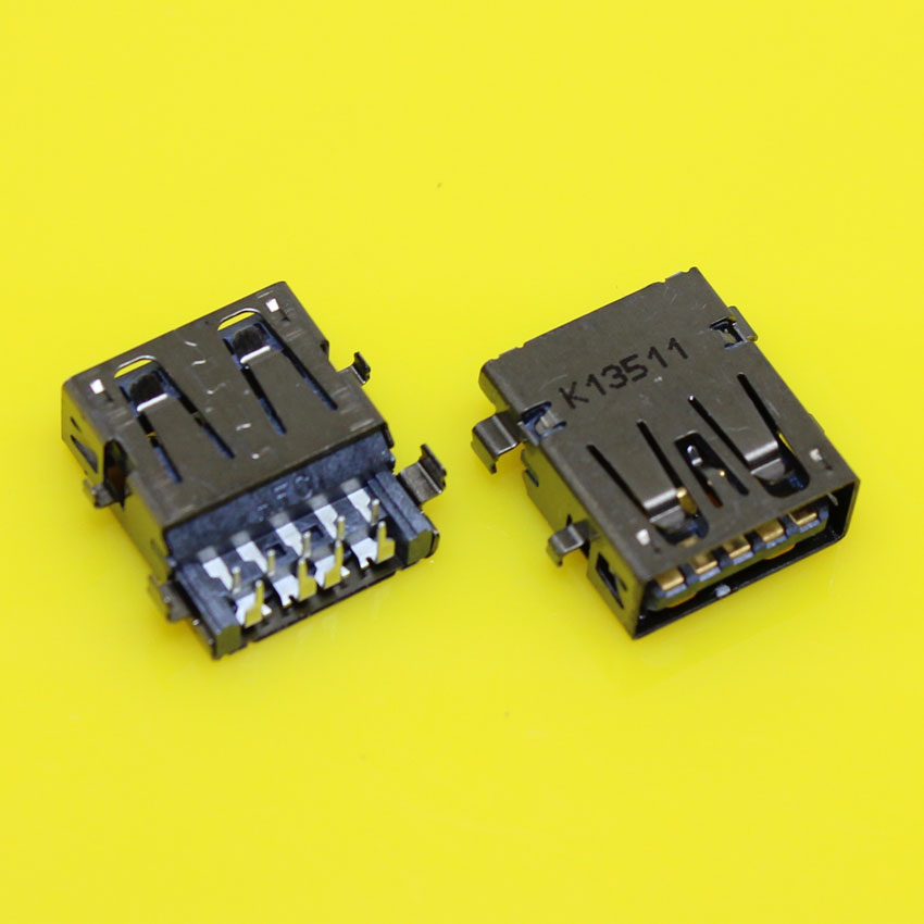 US-168 3.0 USB JACK 50X new USB 3.0 Jack for Acer ASUS DELL LENOVO HP Motherboard USB mother seat 3.0 USB JACK